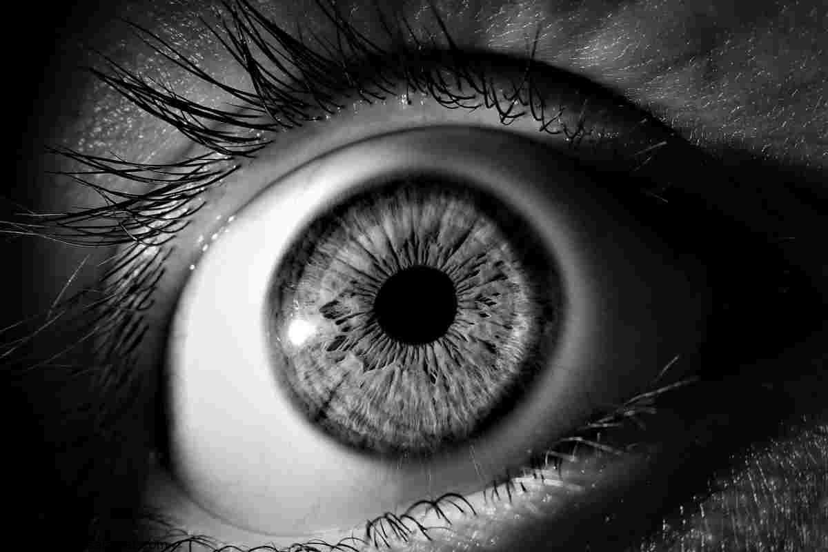 اثرات سیگار کشیدن بر چشم