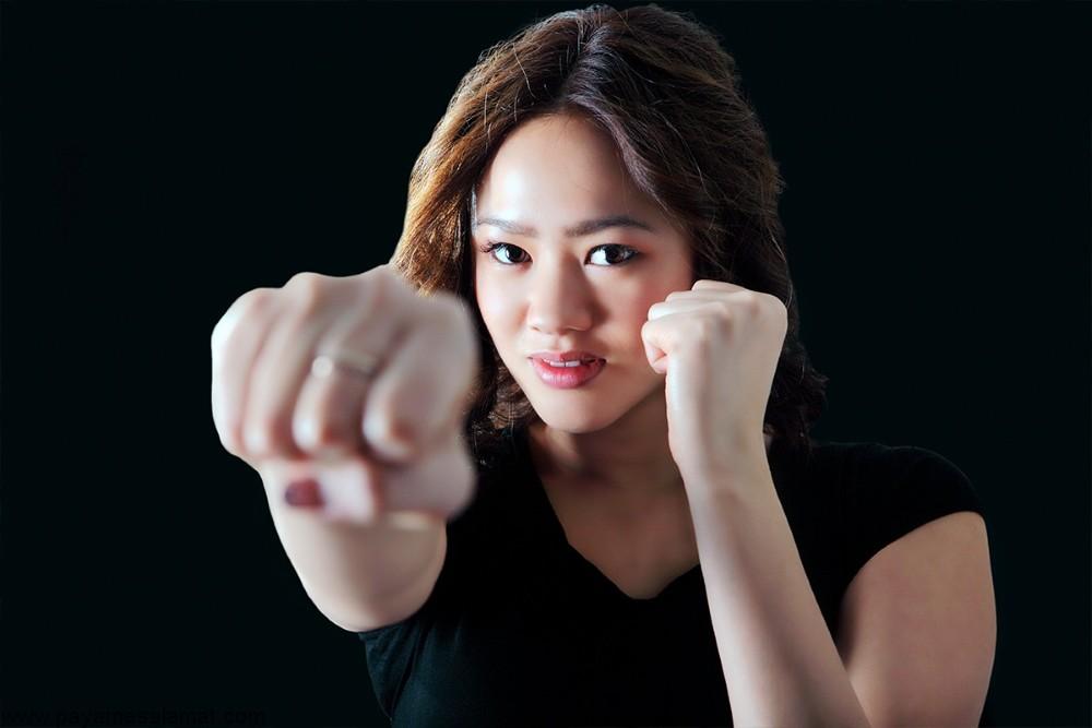 فواید یادگیری دفاع شخصی و تاثیر این فعالیت بر روی سلامت کلی بدن