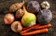 خواص سبزیجات ریشه ای و چند نمونه از این سبزیجات که می توانید آن ها را جایگزین دانه ها کنید