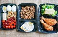 مواد غذایی کم کربوهیدرات اما حاوی پروتئین و چربی های سالم برای متعادل کردن رژیم غذایی