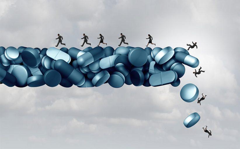 راهکاری عملی برای پزشکان، داروسازان و بیماران جهت جلوگیری از وابستگی به اپیوئیدها