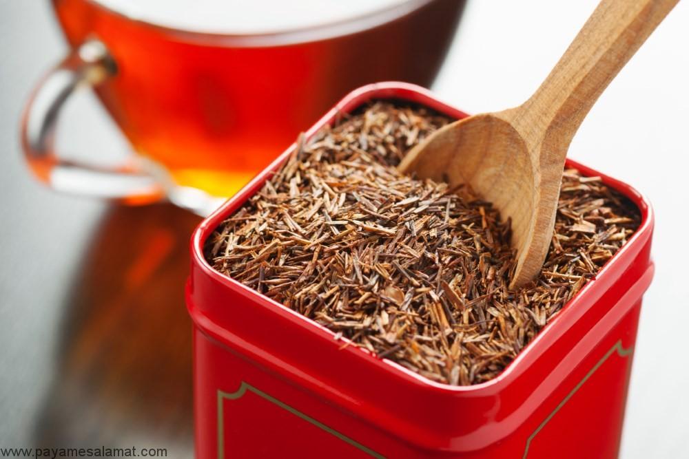 چای روبیوس ؛ خواص آن برای محافظت از بدن در برابر سرطان و بهبود سلامت قلب