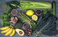 مواد غذایی قلیایی که باید برای بهبود سلامتی خود آن ها را استفاده کنید