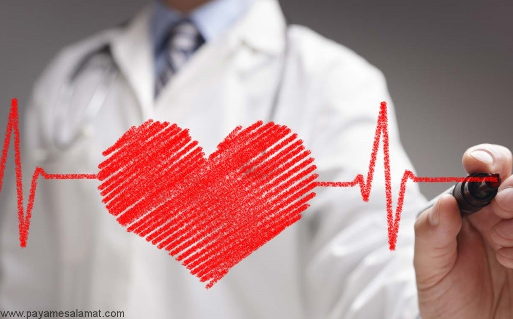 نارسایی احتقانی قلب (CHF) ؛ علل، علائم، عوامل خطر، روش های تشخیص و درمان