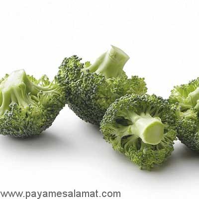 مواد غذایی مفید برای تقویت سیستم ایمنی بدن