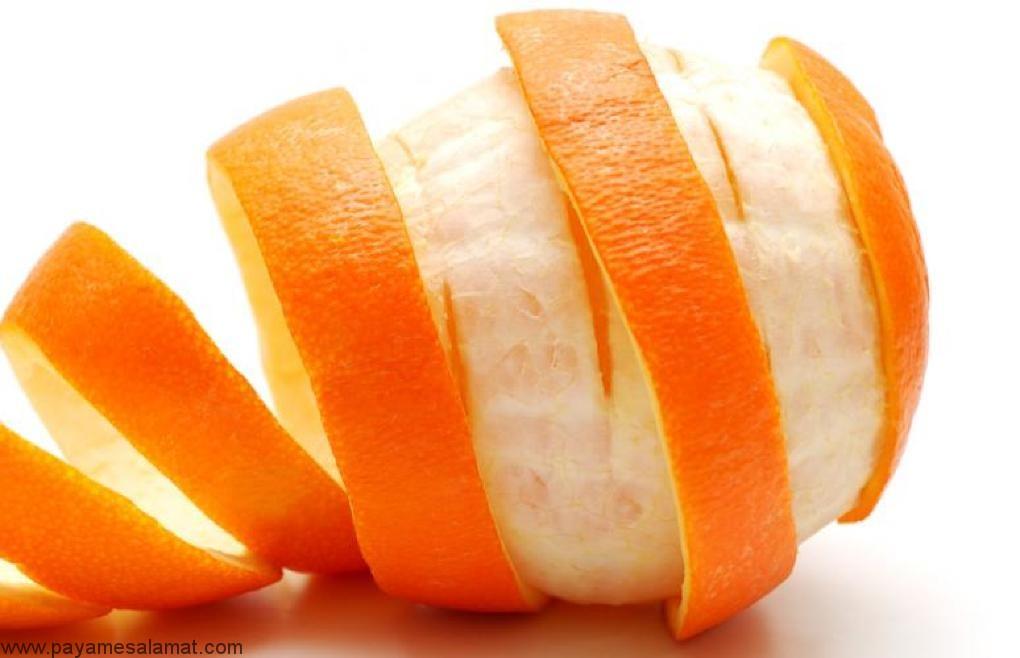 کاربرد پوست میوه ها و ضایعات گیاهی در زندگی روزمره