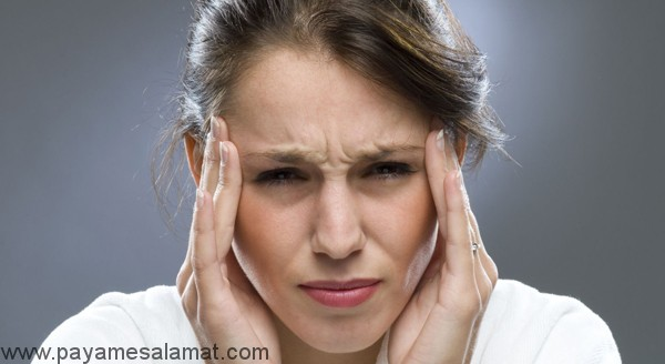 روش های درمان سردرد ناشی از اضطراب