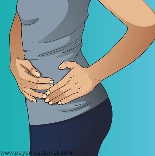 درد بالای ران چپ ؛ نشانه ها، علل و روش های درمان