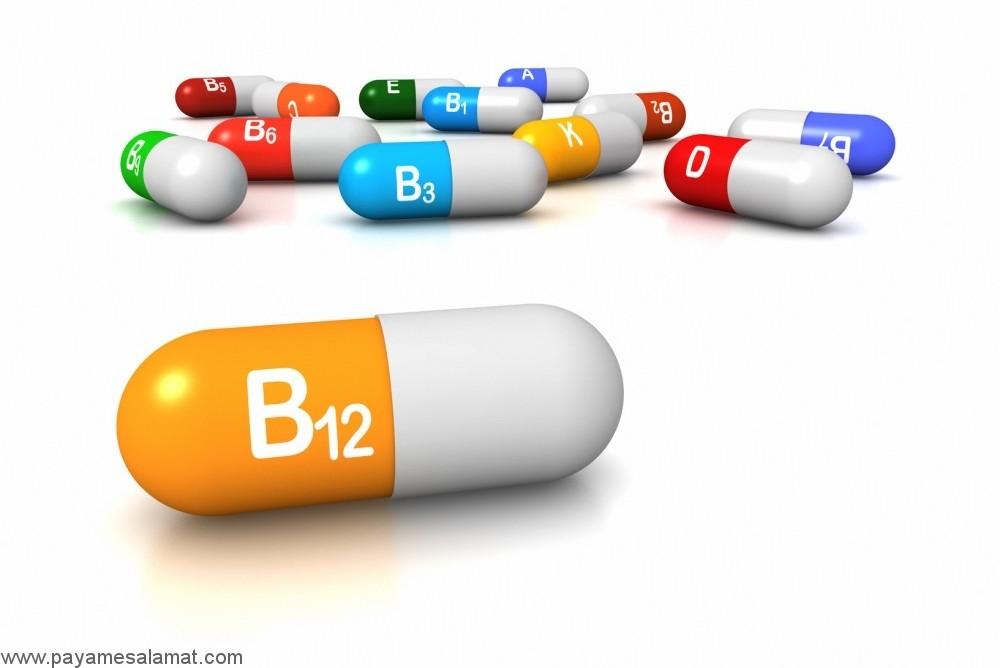 علائم کمبود ویتامین ها و مواد معدنی در بدن چیست؟