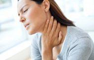سفید شدن زبان و گلو درد ؛ علل و روش های درمان