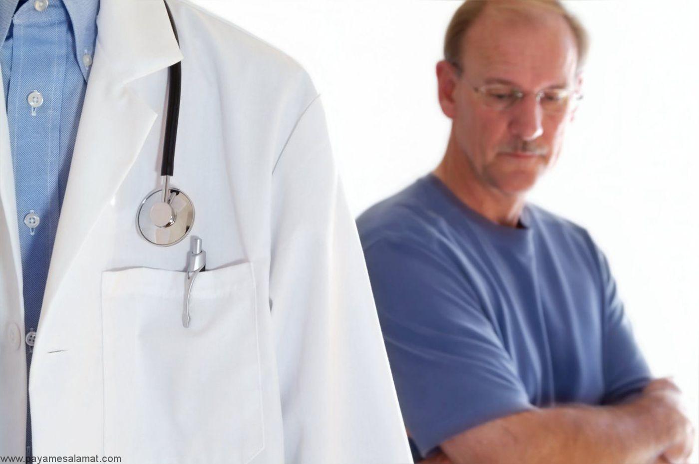 سرطان پروستات متاستاتیک ؛ آنچه که باید در مورد این بیماری بدانید