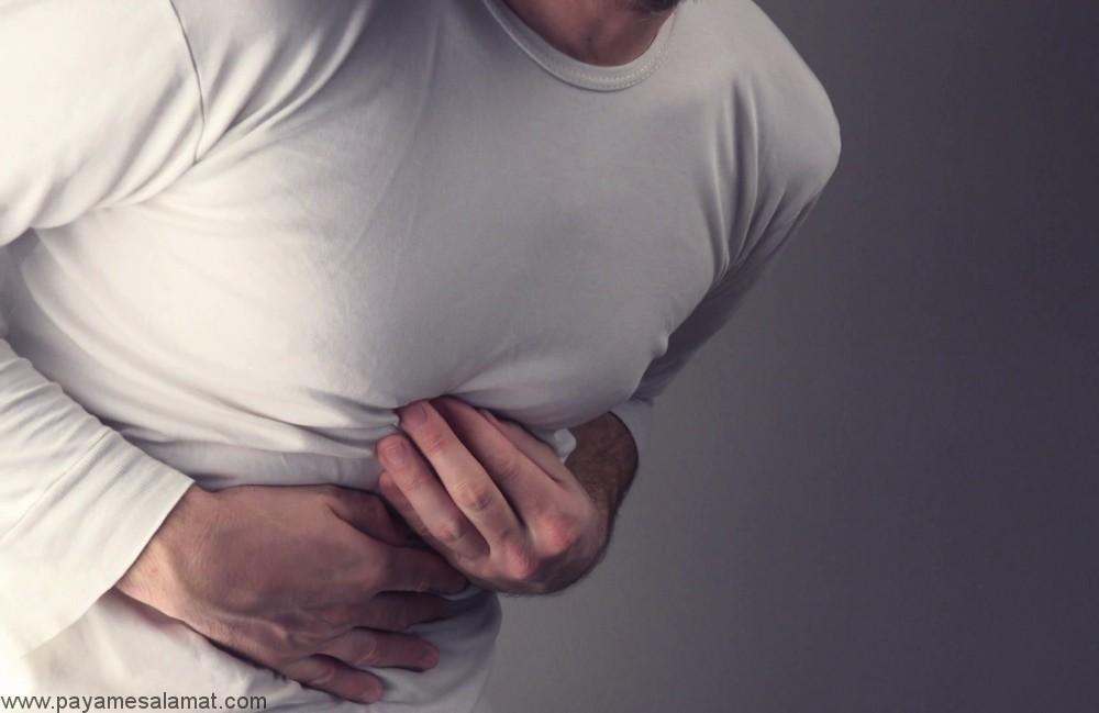 اسید معده زیاد (هیپرکلرهیدریا) ؛ علل، علائم و چگونگی کاهش آن