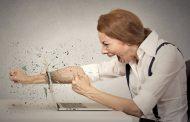 روش های ساده و عملی برای کنترل خشم