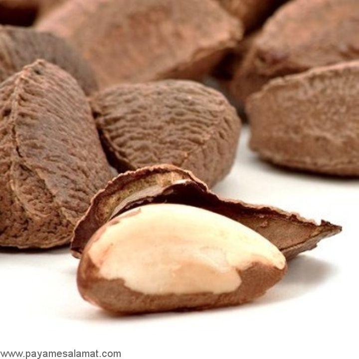 مواد غذایی سرشار از مولتی ویتامین