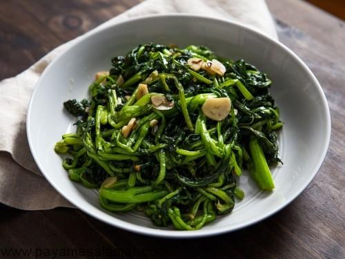 سبزیجات غنی از پروتئین