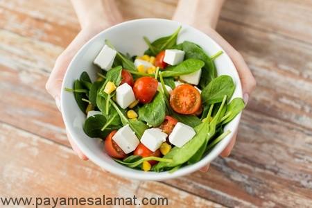همه آن چه که باید در مورد نیاز بدن به کالری بدانید