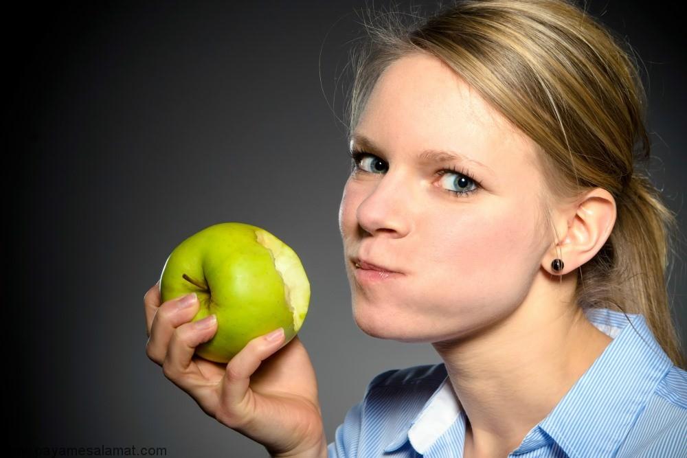 مزیت جویدن زیاد مواد غذایی برای بدن بر اساس مطالعات