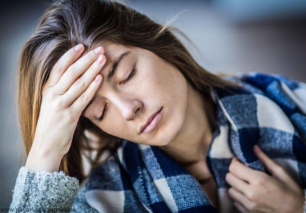 درمان خستگی آدرنال به کمک مواد طبیعی و روش های ساده