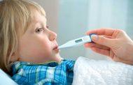 روش های خانگی برای درمان خروسک در کودکان