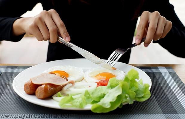 ۱۳ راه آسان برای افزایش مصرف پروتئین