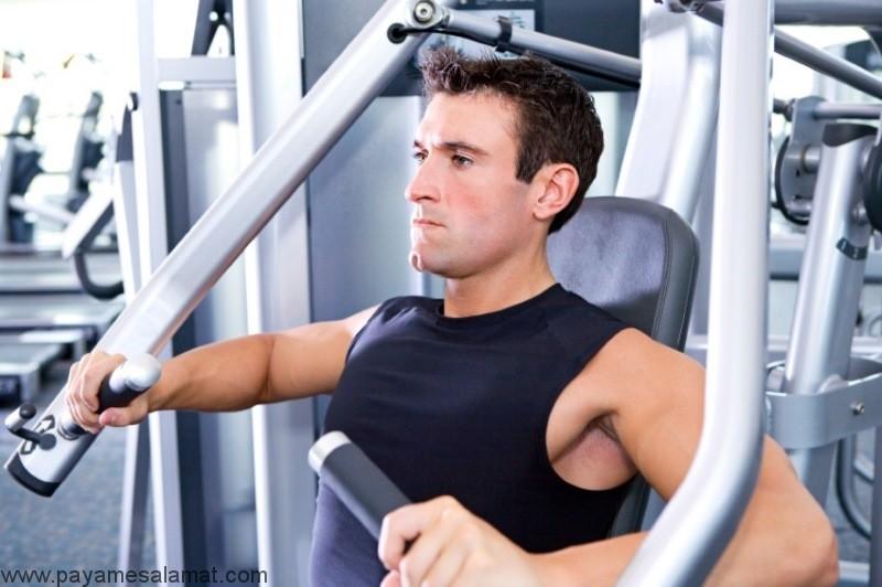 آیا ورزش بیش از حد برای سلامت بدن مضر است؟