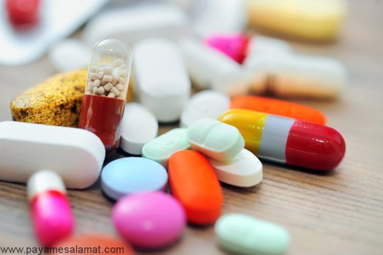 داروهای خارج از نسخه برای درمان GERD