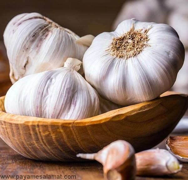 کاهش خطر ابتلا به سرطان ریه با سیر