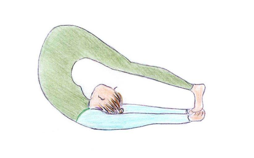 بهترین تمرینات یوگا برای تقویت سیستم ایمنی بدن
