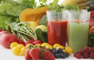 دیورتیک های طبیعی برای کاهش آب جمع شده در بدن و نفخ