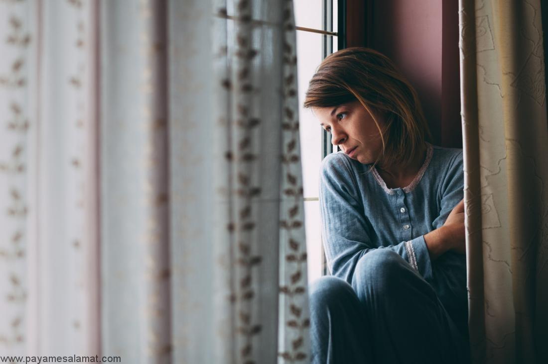 تأثیر افسردگی بر بدن و سیستم های مختلف آن