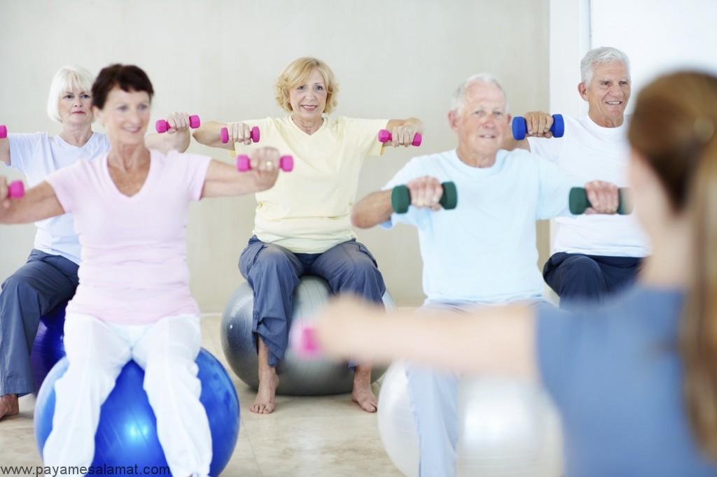 فواید ورزش منظم برای بدن چیست و چرا باید هر روز ورزش کنیم؟