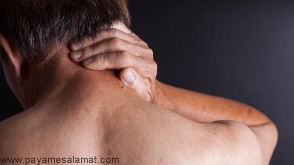 علل بدن درد