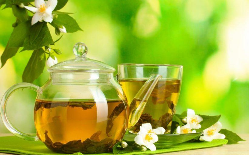 روش تهیه چای گیاهی پاک کننده سیستم لنفاوی
