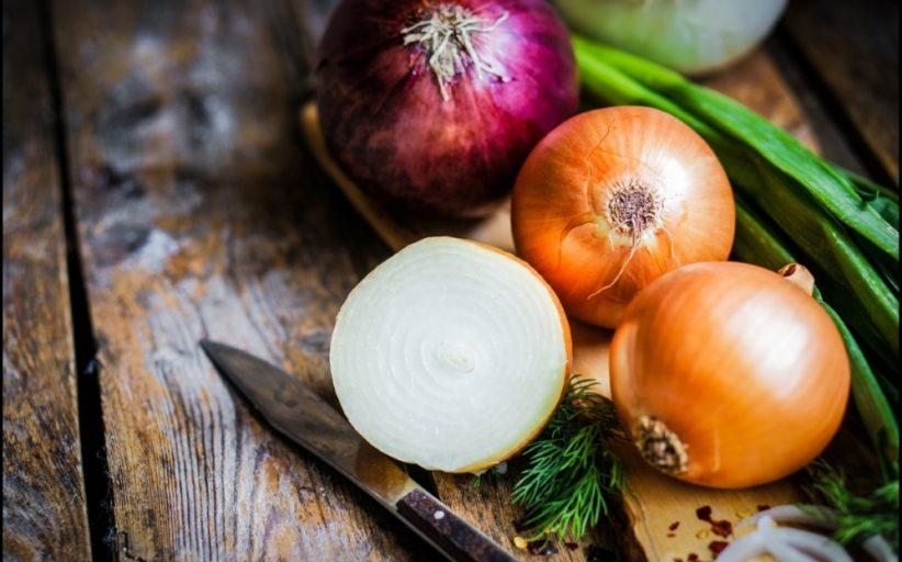 آیا پیاز برای تقویت سیستم ایمنی بدن شما مناسب است؟