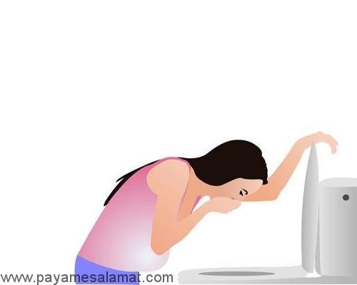 مزایای مصرف آب نارگیل در بارداری برای بدن مادر و جنین