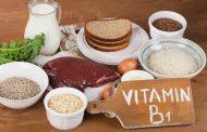 مواد غذایی سرشار از تیامین (Thiamine )