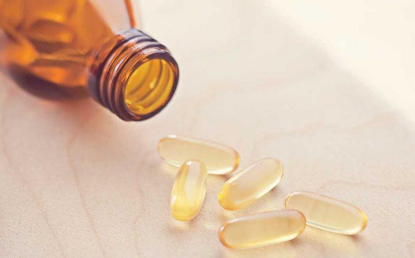 ارتباط کمبود ویتامین D با زوال عقل (دمانس)