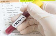 کم خونی ناشی از بیماری های مزمن