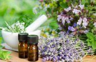 اسانس های گیاهی مفید برای درمان اضطراب