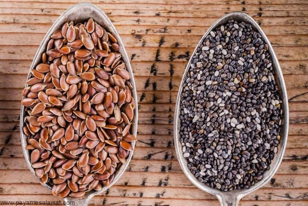 مواد غذایی که برای جلوگیری از عفونت مخمر مفید هستند