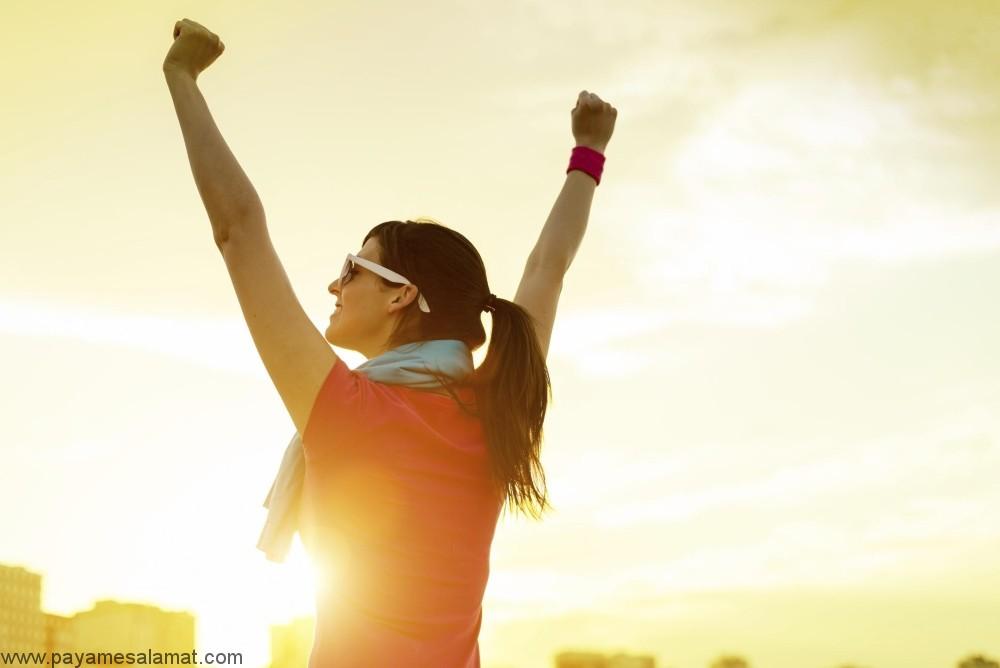 روش های موثر و کارآمد برای افزایش انرژی در افراد مبتلا به ام اس