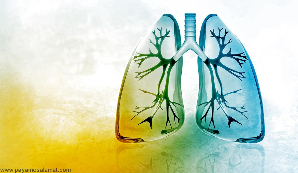 تاثیر COPD بر روی مغز و ایجاد مشکلات مختلف عصبی
