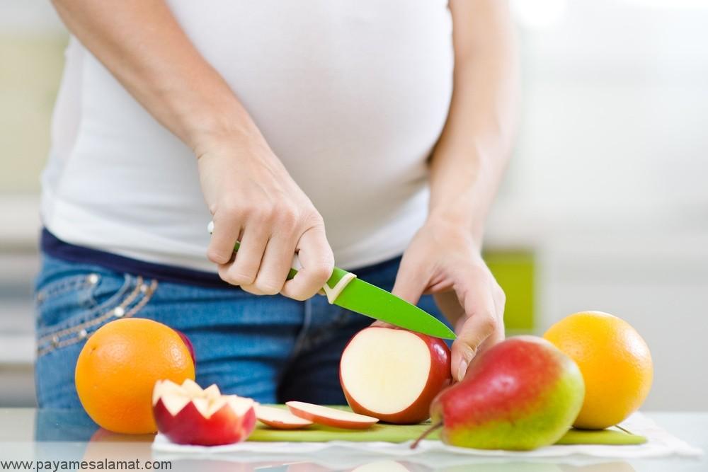 بهترین رژیم غذایی برای دیابت حاملگی