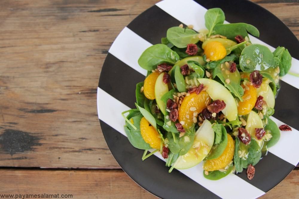 ترکیب مواد غذایی سالم برای مبارزه با سرطان، کلسترول و حمله قلبی