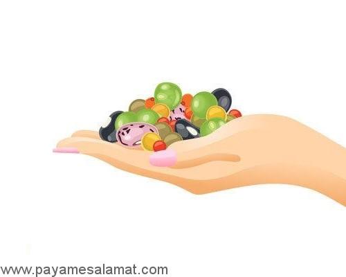 مواد غذایی ارزان و مفید برای کاهش وزن