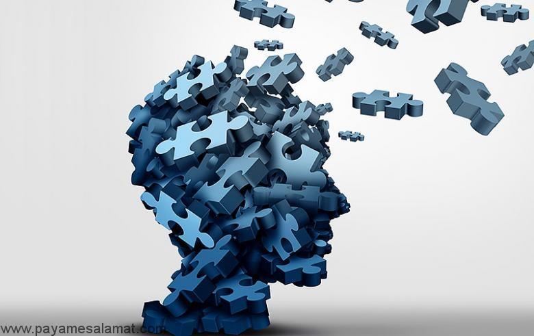 تفاوت بین بیماری آلزایمر و زوال عقل