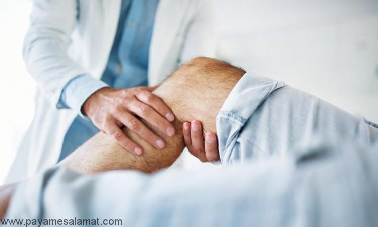 درمان آرتریت واکنشی