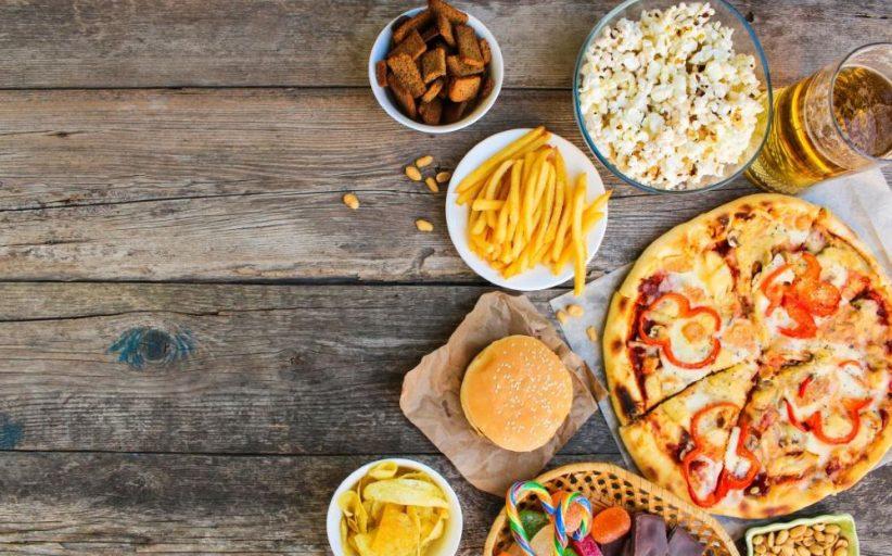 کدام مواد غذایی برای درمان افسردگی مفید هستند؟