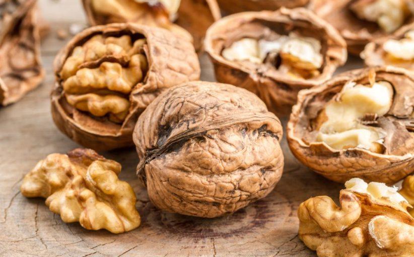 فواید مصرف روزانه گردو برای بدن