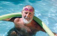 فواید ورزش کردن در آب برای بدن